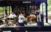 Fare Passage Band