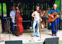 State Champion Fiddler, Krista Solars