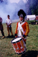 Royal British Drummer