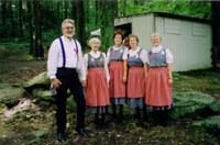 Cedar Valley Cloggers